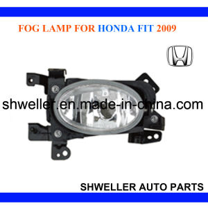 Luz de nevoeiro para Honda Fit 2009 Hatch Volta
