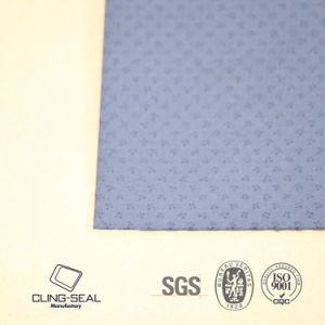 Sin asbesto reforzada con lengüetas de laminado de hoja de la junta de brida de 1,6 mm