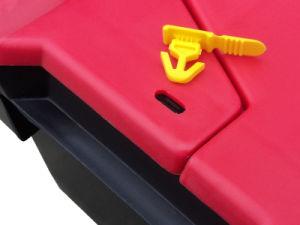 Behälter der Ladung-Tl3009 entkeimte Plastikgleichheit-Kasten-Dichtung