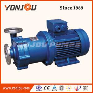 Cqb G em aço inoxidável de alta temperatura da bomba magnética