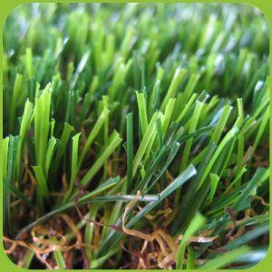 Nieuw het Modelleren Synthetisch Gras voor het Gebruiken van het Huisdier van het Balkon van het Gebied van Jonge geitjes