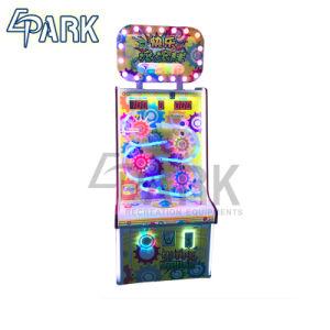 Epark Felices los Niños de laminación de atracciones de la Lotería juego de niños Mini equipo de la máquina Arcade