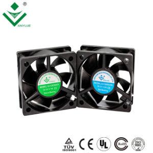 Hoge snelheid 5500rpm 5020 de 50mm As Brushless Ventilator 50X50X20 van Shenzhen van de Ventilator gelijkstroom 5V 12V 24V