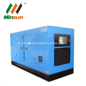 Yangdong 10квт Silent Трехфазный генератор дизельного двигателя