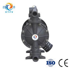 1개의  슬러리 압축 공기를 넣은 펌프 물 진흙 펌프 공기 두 배 격막 펌프