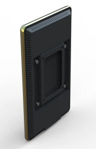 Schermo di tocco interattivo autonomo del Singolo-Lato esterno 55inch
