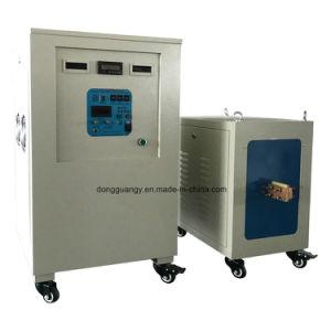 Picador de ervas robustecer a máquina de aquecimento por indução
