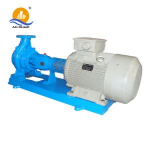 De centrifugaal Pomp van het Water van de Irrigatie van het Landbouwbedrijf Elektrische