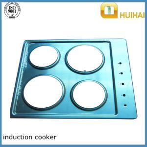 Fogão de cozinha do molde e morrer Maker China Factory