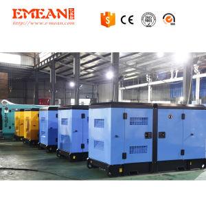Uitstekende Diesel 250kVA van Genset 200kw van de Macht Yuchai Stille Elektrische Generator