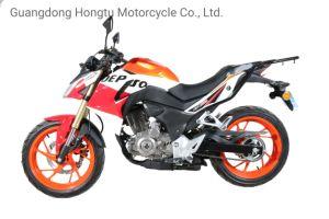 Kv200-Bfy 200cc 공기 또는 물 찬 먼지 자전거 제조자 기관자전차