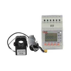 L'ACR10r-ETTD Compteur d'énergie monophasé avec transformateur de courant de base fractionnée