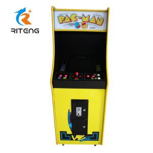 2018 máquinas de juegos de arcade Pacman el juego de Arcade Retro Arcade