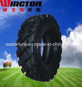 Schräges Industrial Tyre, 10-16.5-10pr Skid Steer Loader Tire