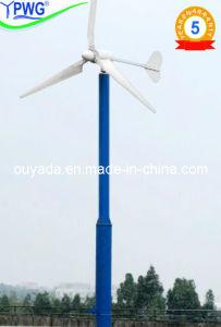 2kw het Systeem van de Turbine van de wind