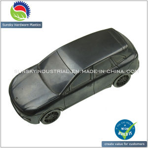 Di alluminio ad alta pressione la pressofusione per l'automobile di modello regolata (AL12106)