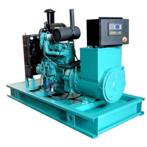 15kVA-70kVA Deutz 912 Engine Series Diesel Generator Set