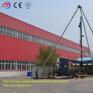 A produção de fábrica/ por grosso de alta velocidade// rolete cilíndrico