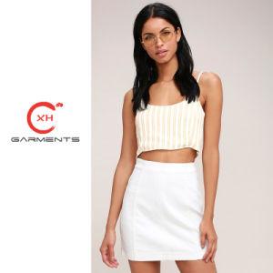 Xh proporcionan calidad de prendas de vestir faldas cortas