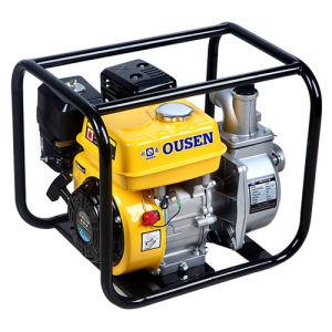 2inch Gasoline Water Pump (os-20B met motor 5.5HP)