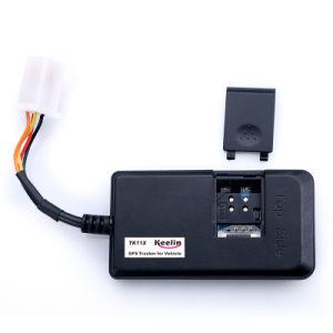 Mini-Anti-Thief Mini Barato Carro de alta tensão moto Rastreador GPS