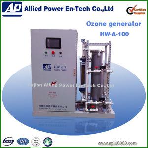 DecolorationのためのオゾンGenerator