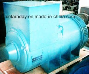 Faraday 1690kVA 1352kw 60Hz Generator /Wuxi Brushless Generators Fd7a