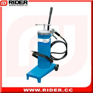 10L Pedal Grease Pump Foot Grease Pump