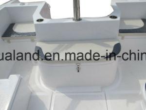 20feet de Boot van /Fishing van de Boot van de snelheid/de Boot van de Glasvezel Boat/Motor (198BR)