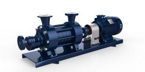 API160 l'horizontale dhp pompe centrifuge à plusieurs degrés