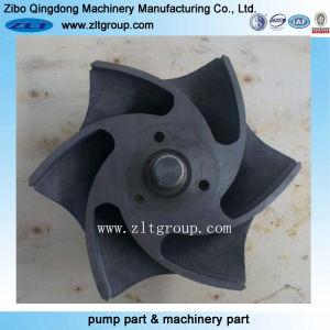 Acier inoxydable/pièces de la pompe OEM en acier au carbone