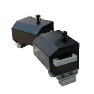 Envio gratuito Mini Máquina de marcação de pontos perfurados Pneumática Shenzhen