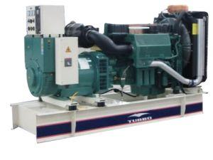 T-KV de Diesel van de Reeks Reeks van de Generator (Volve)