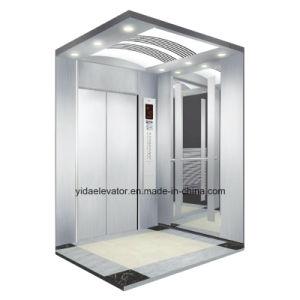 Безредукторный Пассажирский Лифт от Профессионального Изготовления