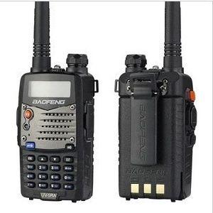 يثنّي [بوفنغ] [أوف-5را] نطاق راديو [136-174/400-520مهز] اثنان - طريق راديو