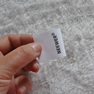 접히는 의복 의복을%s 레이블 인쇄