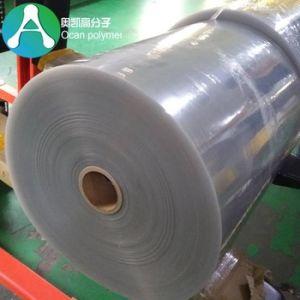 透過薄いプラスチック堅いPVCフィルムRoll/PVCシートロール