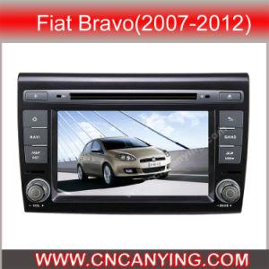 GPS, Bluetooth를 가진 FIAT Bravo (2007-2012년)를 위한 특별한 Car DVD Player. A8 Chipset Dual Core 1080P V-20 Disc WiFi 3G 인터넷 (Cy C250와