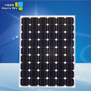 Los paneles fotovoltaicos de 170W
