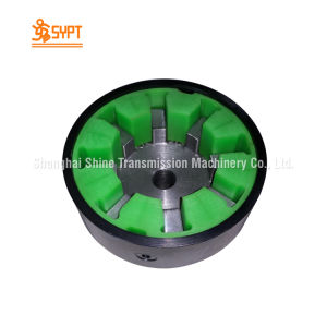 펌프를 위한 Samiflex Wrapflex 연결