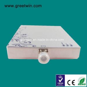 spanningsverhoger van de Repeater van het Signaal van de Telefoon van de Cel van de Versterker van de Lijn GSM900MHz van 23dBm de Mini (GW-23LAG)