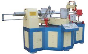 機械(KT-3250)を作るペーパー管