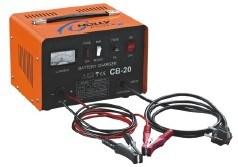 変圧器DCのLead-Acid充電器(CB-20)