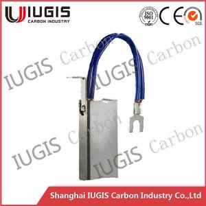 Lfc554 escova de carvão para a Usina Turbogeradores