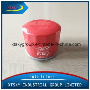 Filter de Van uitstekende kwaliteit van de Olie van Xtsky 15208AA020