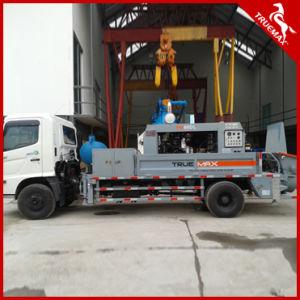 Truemax Camion-Ha montato la riga pompa (LP80.16.181DU)