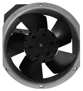 170mm Metal Blade Compact Fan (GW170D)