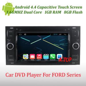 포드 Transit Focus Mondeo를 위한 자동 Multimedia Player