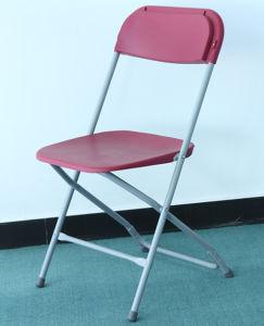 SGS에 의하여 시험되는 금속 강철 접는 의자