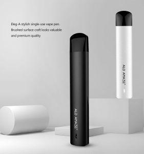 2020 novíssimo Puff Bar e descartáveis de Cigarro Electrónico Cigarro Caneta Vape Bidi Stick Vaporizador